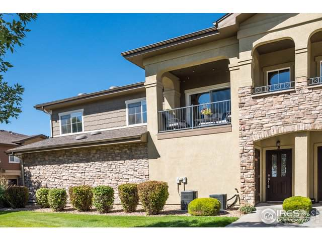 2239 Calais Dr 11B, Longmont, CO 80504 (MLS #895287) :: J2 Real Estate Group at Remax Alliance