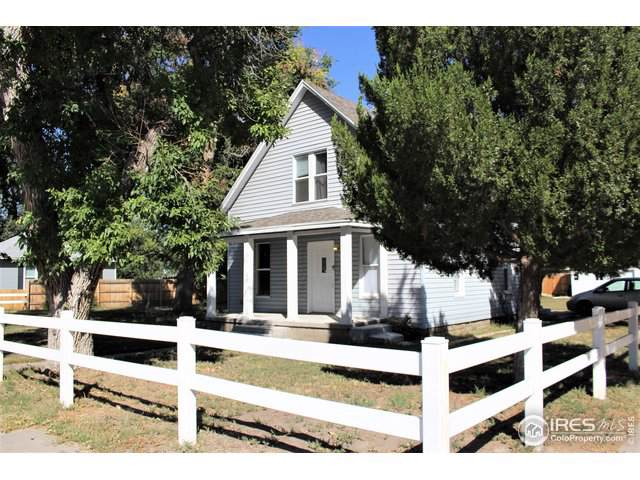 129 S Curtis St, Brush, CO 80723 (MLS #895301) :: 8z Real Estate