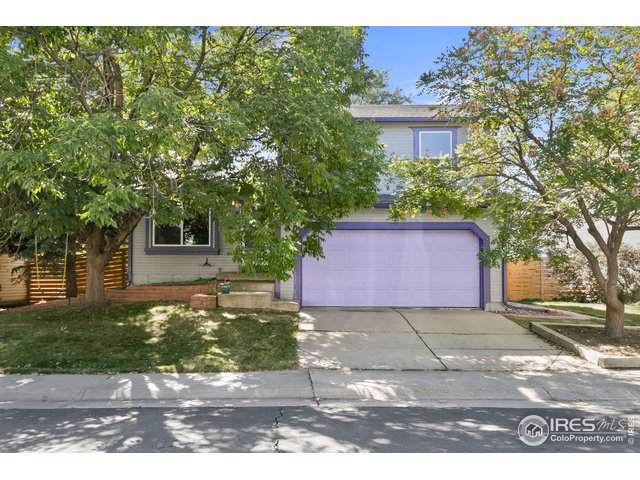 341 Mulberry Cir, Broomfield, CO 80020 (MLS #895302) :: 8z Real Estate
