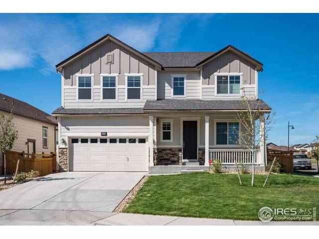 6409 Empire Ave, Frederick, CO 80516 (MLS #895304) :: 8z Real Estate