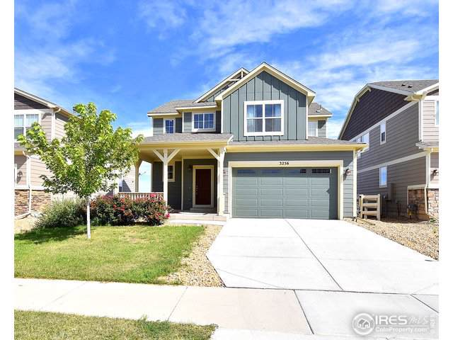 3256 Anika Dr, Fort Collins, CO 80525 (MLS #895306) :: 8z Real Estate