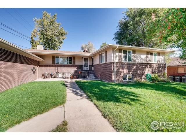 11531 W 61st Pl, Arvada, CO 80004 (MLS #895310) :: Hub Real Estate