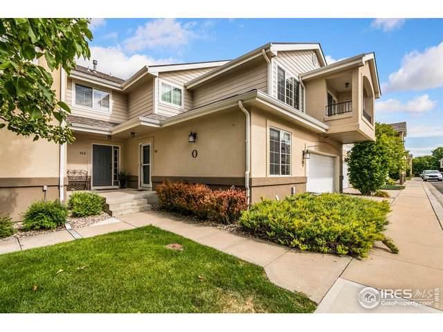 5151 Boardwalk Dr #2, Fort Collins, CO 80525 (MLS #895314) :: Windermere Real Estate