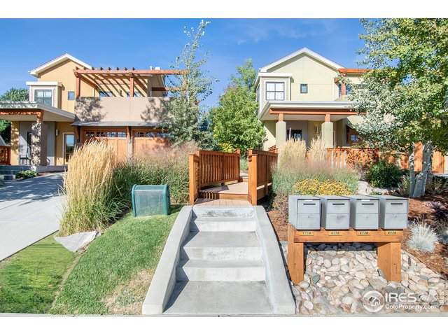 617 Wood St B, Fort Collins, CO 80521 (MLS #895315) :: 8z Real Estate