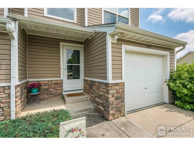 4245 Georgetown Dr, Loveland, CO 80538 (MLS #895317) :: 8z Real Estate