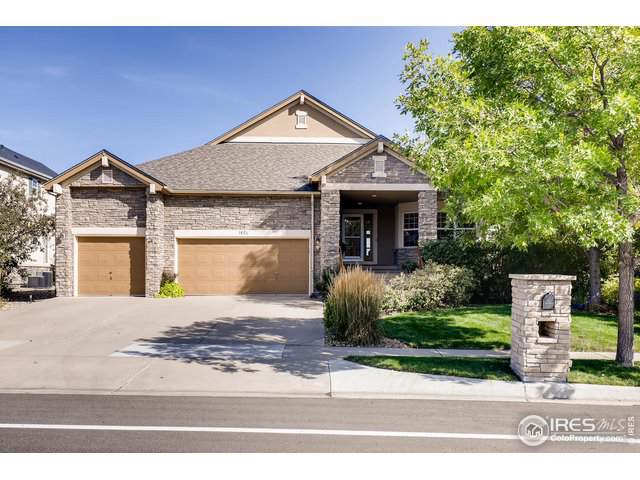 1824 Sundance Dr, Longmont, CO 80504 (MLS #895320) :: 8z Real Estate