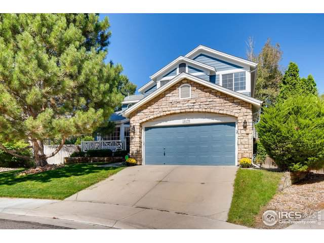 13179 Clermont Ct, Thornton, CO 80241 (#895325) :: The Griffith Home Team