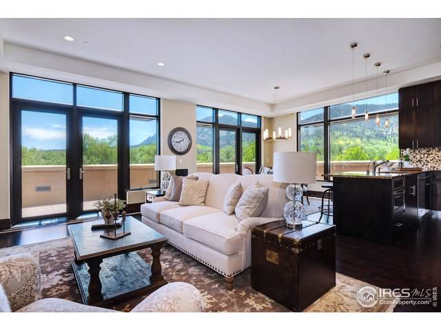 1077 Canyon Blvd #302, Boulder, CO 80302 (MLS #895339) :: Hub Real Estate