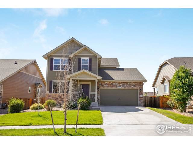 10277 Nucla St, Commerce City, CO 80022 (MLS #895343) :: 8z Real Estate
