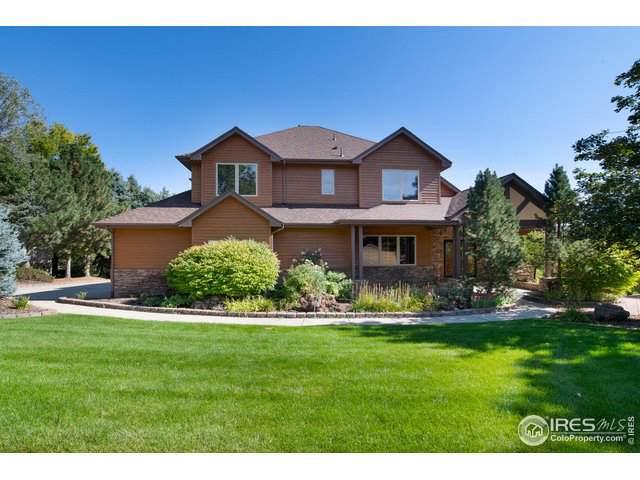 1488 Spring Creek Dr, Lafayette, CO 80026 (MLS #895347) :: 8z Real Estate