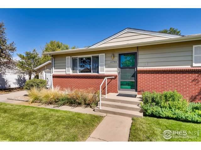 11756 Elati Ct, Northglenn, CO 80234 (MLS #895362) :: 8z Real Estate