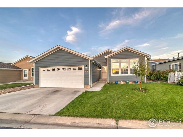 6170 Mallow Grn #271, Frederick, CO 80530 (MLS #895365) :: 8z Real Estate