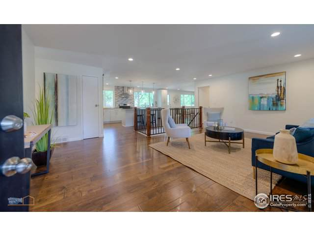 4971 Cornwall Dr, Boulder, CO 80301 (MLS #895367) :: 8z Real Estate
