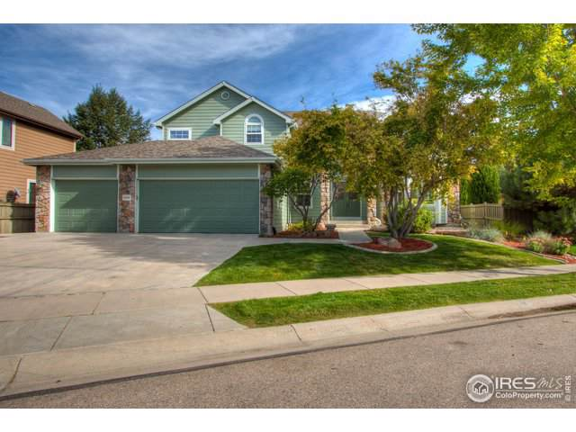 5808 Stonewater Dr, Fort Collins, CO 80528 (MLS #895375) :: 8z Real Estate