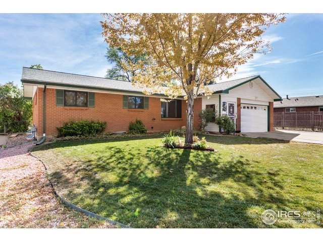 1320 Hazel Ct, Loveland, CO 80537 (MLS #895380) :: 8z Real Estate