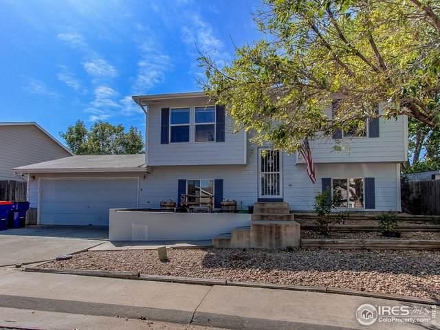 343 Sundance Cir, Dacono, CO 80514 (MLS #895387) :: 8z Real Estate