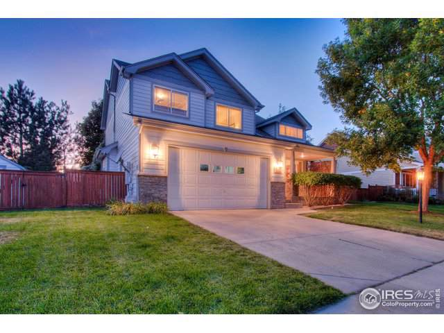 1397 Ripple Ct, Fort Collins, CO 80521 (MLS #895397) :: Bliss Realty Group