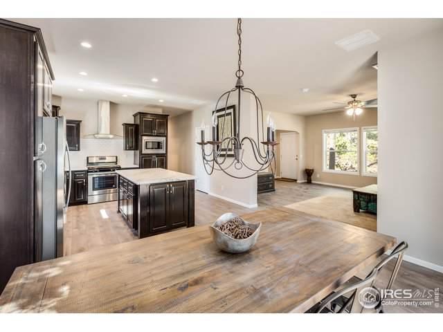 206 Sandau Ln, Black Hawk, CO 80422 (MLS #895401) :: 8z Real Estate