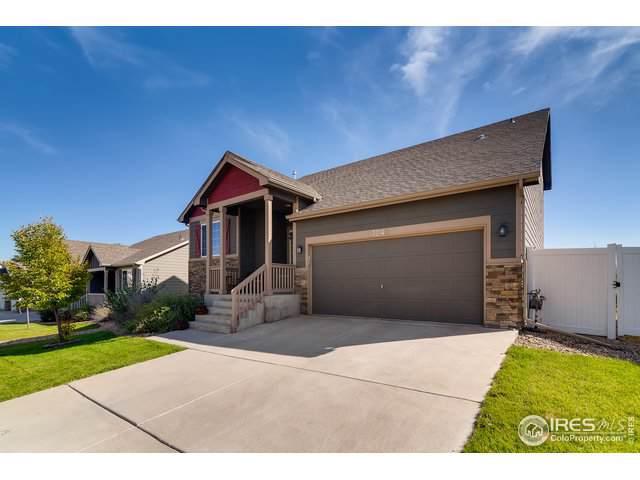 3248 Willow Ln, Johnstown, CO 80534 (MLS #895407) :: 8z Real Estate