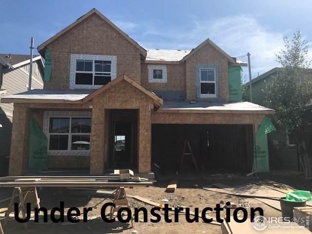 1921 Los Cabos Dr, Windsor, CO 80550 (MLS #895412) :: Windermere Real Estate