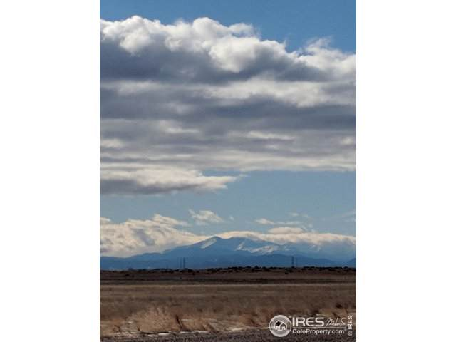 0 County Road 92 (Lot B West), Pierce, CO 80650 (MLS #895415) :: 8z Real Estate