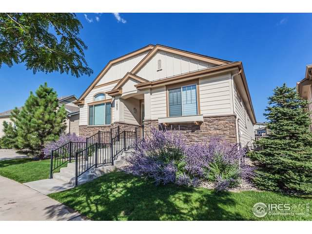 1832 Prairie Ridge Dr, Fort Collins, CO 80526 (MLS #895454) :: 8z Real Estate