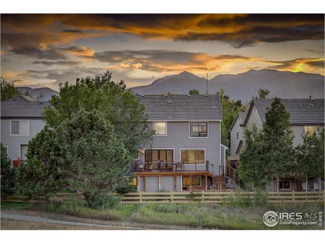 3544 Huron Peak Ave, Superior, CO 80027 (MLS #895455) :: Colorado Home Finder Realty