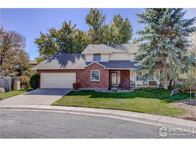 1650 W 113th Ave, Westminster, CO 80234 (#895469) :: The Griffith Home Team