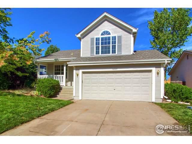 16269 Orchard Grass Ln, Parker, CO 80134 (MLS #895482) :: 8z Real Estate