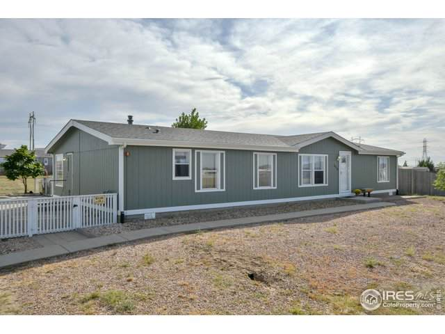 16324 Good Ave, Fort Lupton, CO 80621 (MLS #895484) :: 8z Real Estate