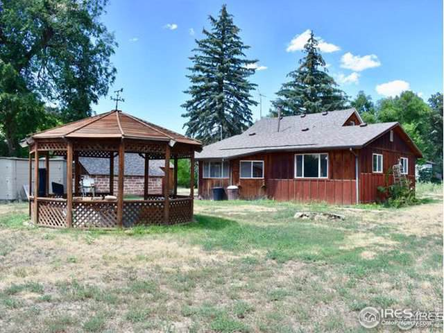 431 Evans St, Lyons, CO 80540 (MLS #895512) :: 8z Real Estate