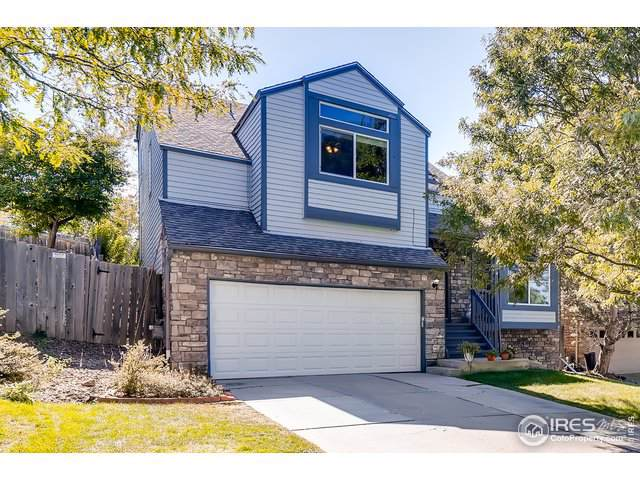11429 King Way, Westminster, CO 80031 (MLS #895540) :: 8z Real Estate