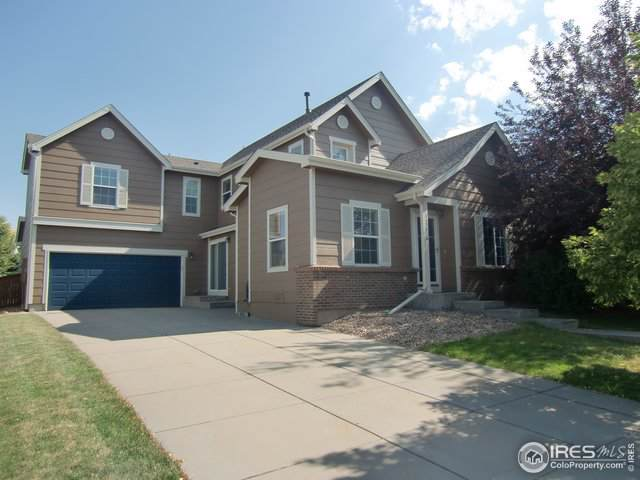 1474 Serenity Cir, Longmont, CO 80504 (MLS #895546) :: 8z Real Estate