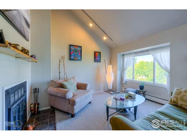 2201 Pearl St #307, Boulder, CO 80302 (MLS #895554) :: 8z Real Estate