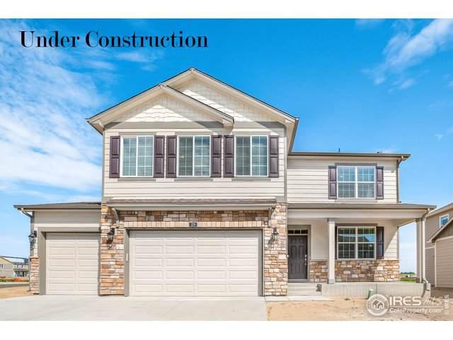 6824 Hayfield St, Wellington, CO 80549 (MLS #895555) :: 8z Real Estate
