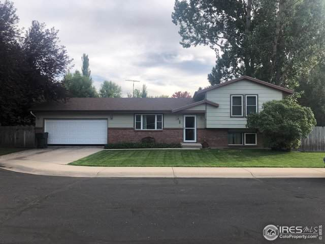 1 Juniper Ct, Brush, CO 80723 (#895558) :: My Home Team