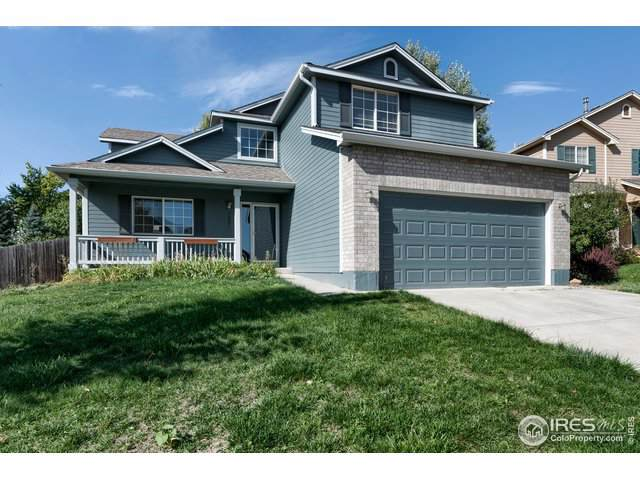 7221 Woodrow Dr, Fort Collins, CO 80525 (MLS #895574) :: J2 Real Estate Group at Remax Alliance
