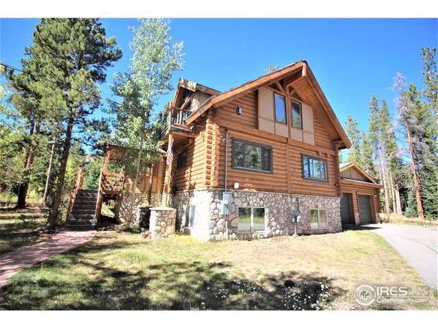 169 American Way, Breckenridge, CO 80424 (MLS #895577) :: Kittle Real Estate