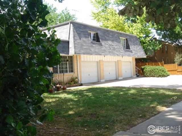 2703 Stanford Rd, Fort Collins, CO 80525 (MLS #895585) :: 8z Real Estate