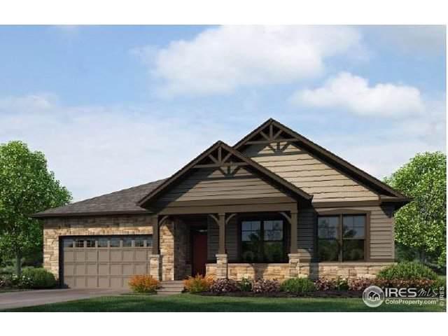 6068 Gannet Dr, Timnath, CO 80547 (MLS #895586) :: 8z Real Estate