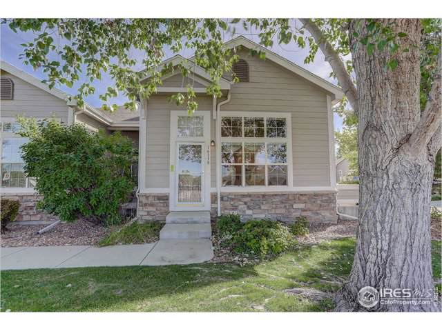 1613 Metropolitan Dr, Longmont, CO 80504 (MLS #895608) :: 8z Real Estate