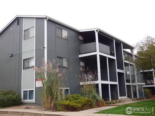 1684 Riverside Ave #2, Fort Collins, CO 80525 (MLS #895610) :: 8z Real Estate