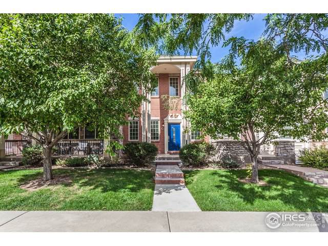 3545 Big Ben Dr C, Fort Collins, CO 80526 (MLS #895615) :: 8z Real Estate