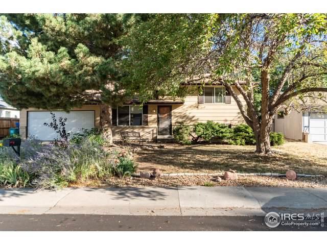 724 Wagonwheel Dr, Fort Collins, CO 80526 (MLS #895618) :: 8z Real Estate