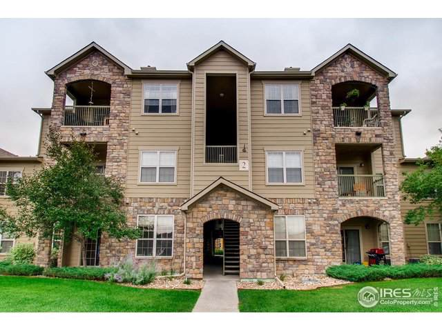 5620 Fossil Creek Pkwy #2103, Fort Collins, CO 80525 (MLS #895638) :: 8z Real Estate