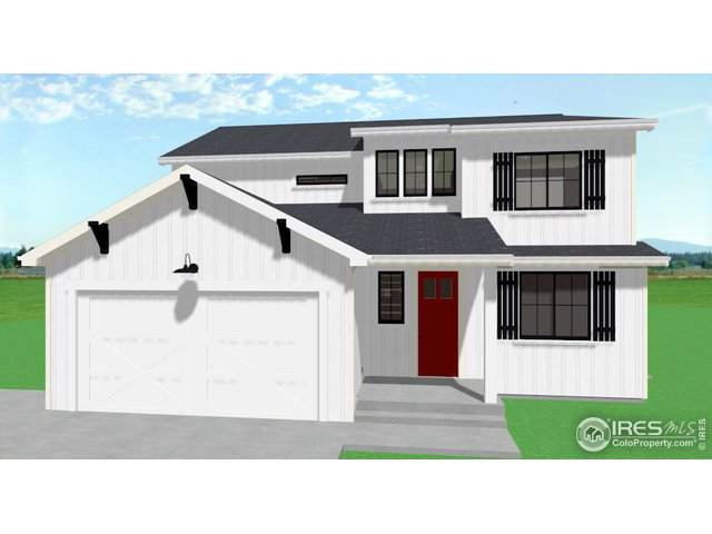 6637 Stone Point Dr, Timnath, CO 80547 (MLS #895645) :: 8z Real Estate