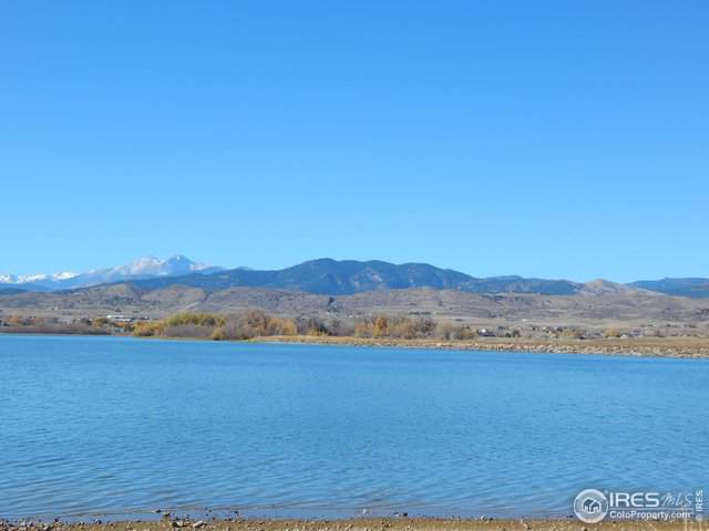 2753 Bluewater Rd, Berthoud, CO 80513 (#895653) :: The Margolis Team