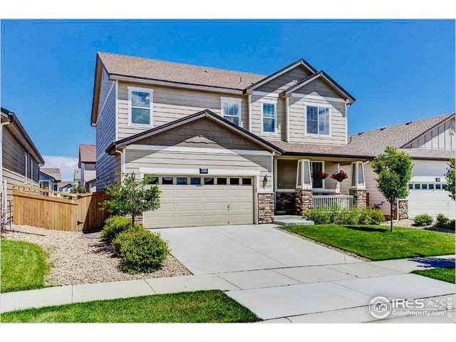 6512 Empire Ave, Frederick, CO 80516 (MLS #895671) :: 8z Real Estate