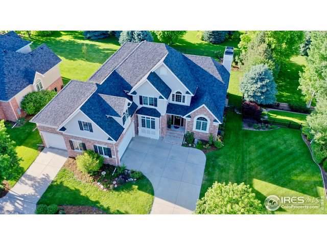 3745 W 16th St Ln, Greeley, CO 80634 (MLS #895674) :: 8z Real Estate