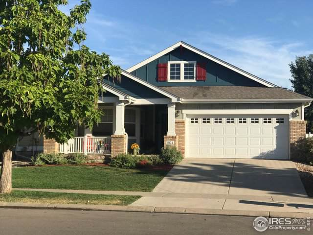 1024 Canal Dr, Windsor, CO 80550 (MLS #895679) :: 8z Real Estate